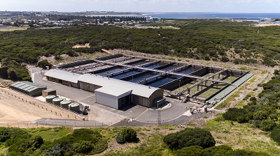 Small Warrnambool Sewage Treatment Plant 1